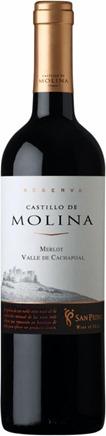 Castillo de Molina Reserva Merlot