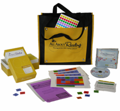 Deluxe Reading Interactive Kit