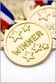 Medal Winner - fotolia_8872750
