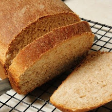 Really Yummy Wheat Bread (Bread Machine)