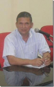 Vicente Cruz