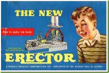 erector set manual