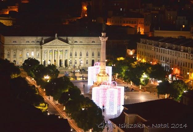 Glória Ishizaka - Natal 2014 - Lisboa 15