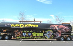 Florida 3.2013 Daytona rig roast BBQ rig