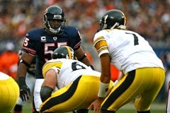 bears vs steelers