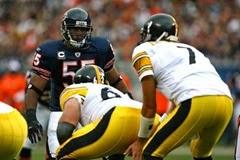 bears vs steelers