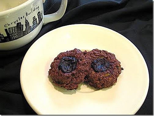 chococherrycookies