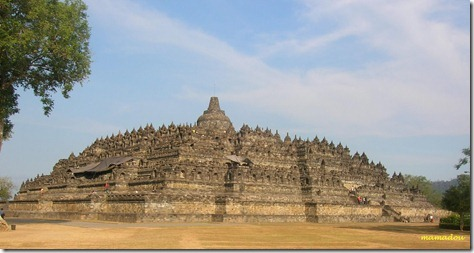candi borobudur Photo wallpaper