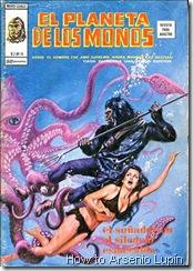 P00016 - El Planeta de los Monos v