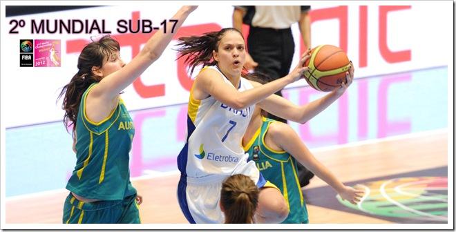 7. Izabella SANGALLI (Brazil)