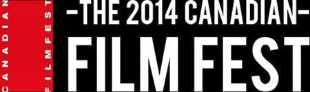 Canadian Film Fest 2014