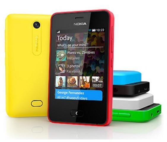 Imagem Nokia Asha 501