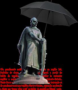 Chuva Guimarães