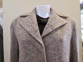 Alberta Ferrretti Coat