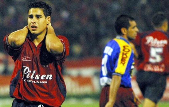 2002 Dim Pasto Mao Molina,