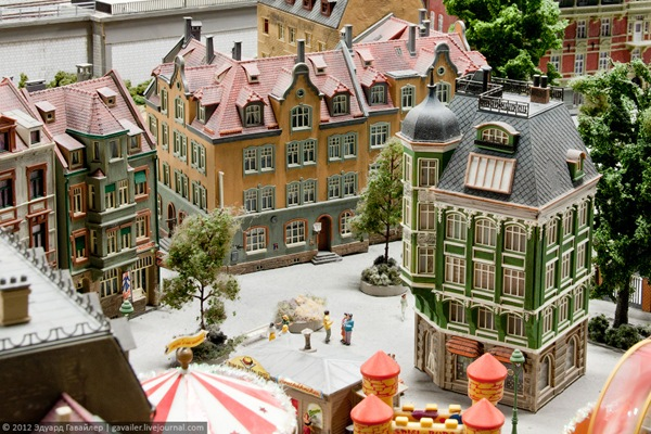 Berlin en miniature (3)