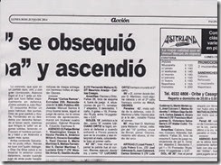 ASENCIO CAMPEON 2 DE 2 001