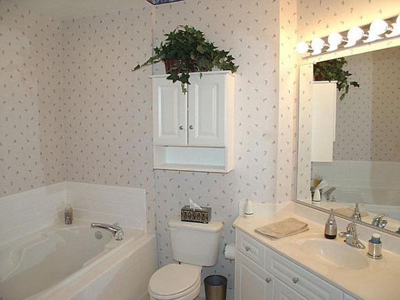 decorar y remodelar tu baño