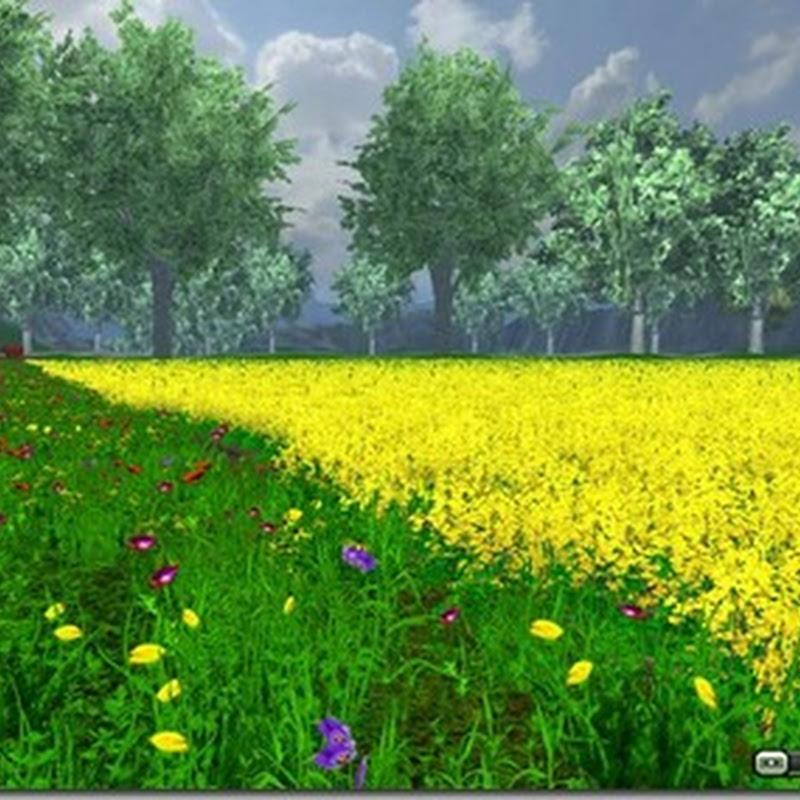 Farming simulator 2013 - Fazenda multi culturas v 1.0