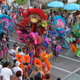 CarnivalParadeInAruba