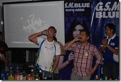 GSM Blueniversity Mixology Seminar 258