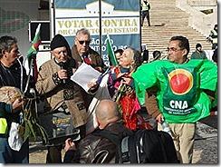 Manif.27 Novembro CNA.nov.2012