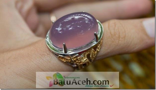 batu lavender aceh