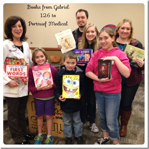 Portnuef Book Delivery 2014 (5)