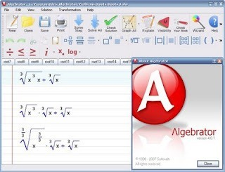 algebrator free download