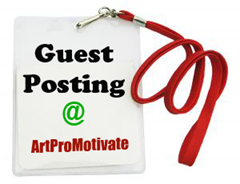 guestpost artist websites