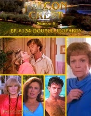 Falcon Crest_#134_Double Jeopardy