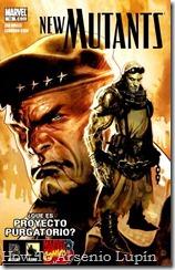 P00016 - New Mutants v3 #16