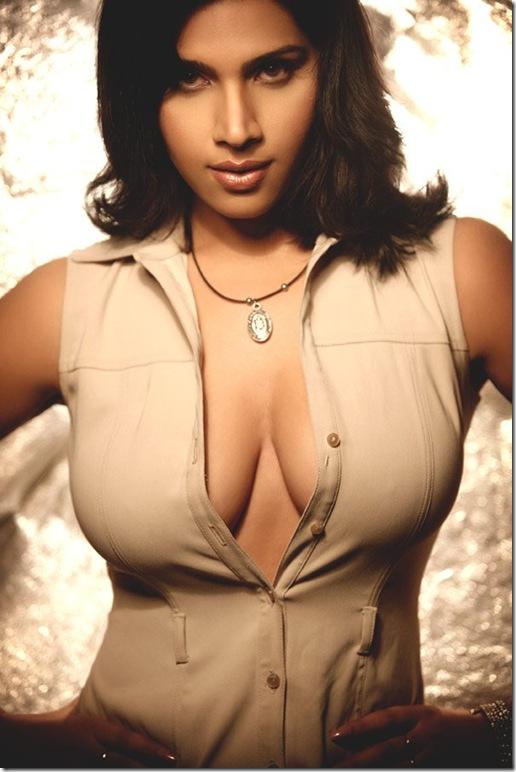 Nilanjana Bhattacharya Hot Bengali Unwatermarked Picture (2)