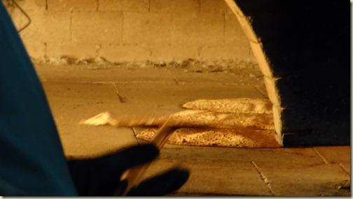 2012-03-21 Kfar Chabad Matza Bakery - Miriam Akiva Haviva Raizel 091