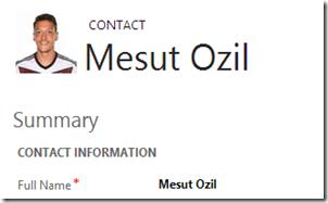 MesutOzil Result