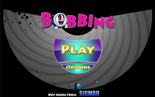 Screenshot of Bobbing: Get Addicted Edition