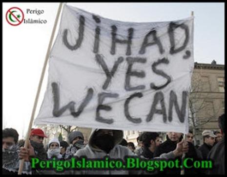 JihadYesWeCan