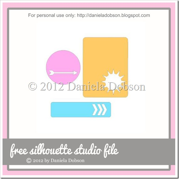 Summer is awesome collection by Daniela Dobson