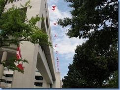 1569 Washington, D.C. - Canadian Embassy