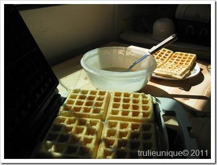 waffles,