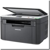 Samsung SCX-3200 -driver