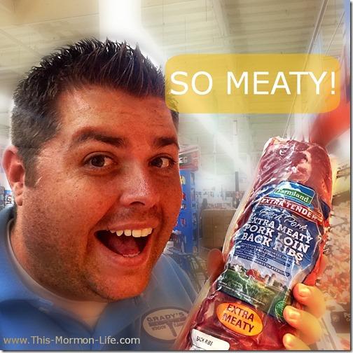 So Meaty