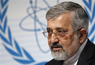 Iran-dismisses-Western-demand-to-close-nuclear-bunker