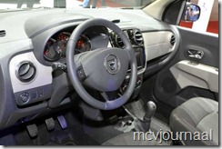 dacia lodgy 2012 36