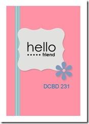 DCBD 231