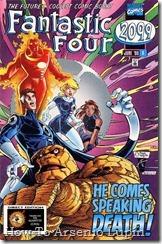 P00007 - Fantastic Four #6