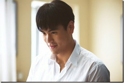 Fleet of Time 匆匆那年 Eddie Peng 彭于晏 High school boy 25