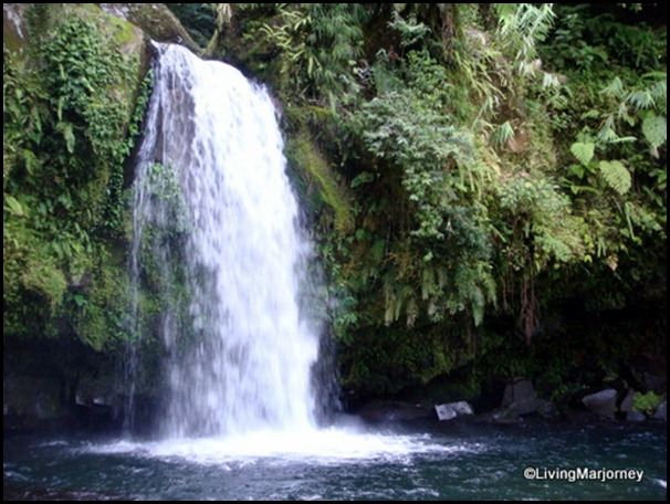 Majayjay Falls