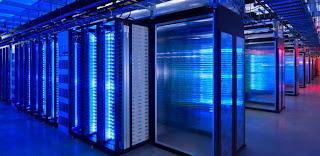 gmail servers
