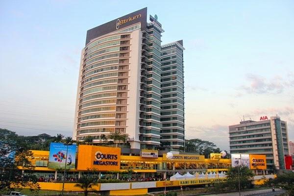 Sri Damansara Megasotre (1)